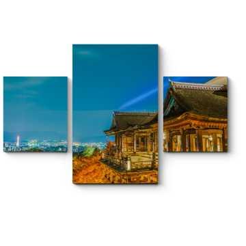 Прекрасный Киомицу-Дэра, Киото