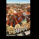 Старые крыши Праги