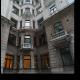 Классический фасад здания