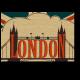 Привет из Лондона
