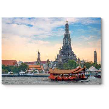 Храм Ват-Арун, Бангкок