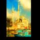 Стамбул маслом