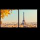 Золотая осень в Париже