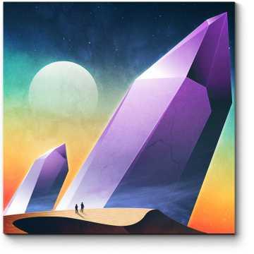 Космические приключения #3
