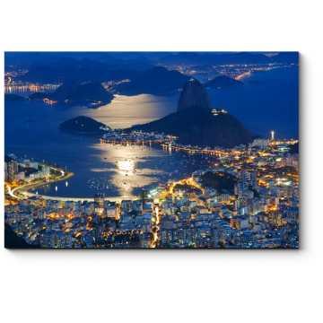 Великолепный Рио-де-Жанейро
