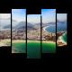Пролетая над солнечным Рио-де-Жанейро