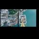 Гонконг с головокружительной высоты