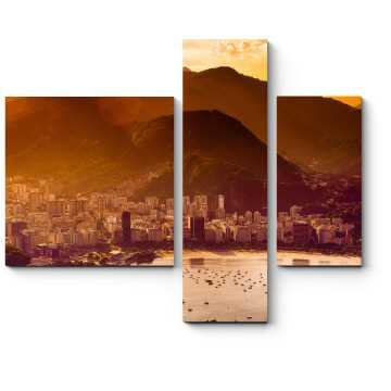 Чудесный Рио-де-Жанейро