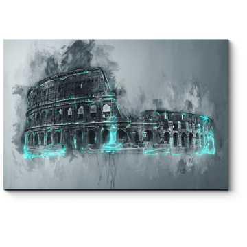 50 оттенков Рима