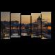 Ватикан на закате, Рим