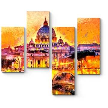 Собор Святого Петра, Ватикан, Рим