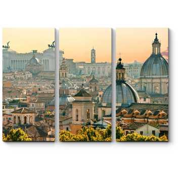 Солнечный Рим