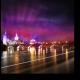 Карлов мост прекрасной ночью, Прага