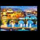 Величественные воды Влтавы, Прага