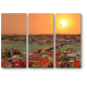 Панорама солнечного Стамбула