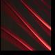 Алые линии