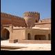 Замок Райен в Иране