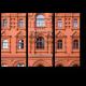 Классический фасад в русском стиле