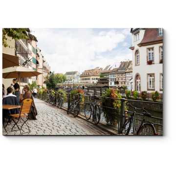 Пейзаж в Петит-Франс