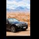 BMW Х4 в пустыне