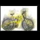 Абстрактный велосипед
