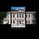 Старый дворец на берегу Босфора