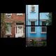 Старые многоквартирные дома