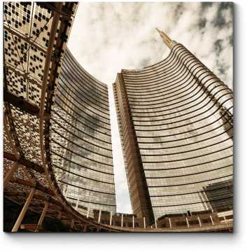 Современная архитектура Милана