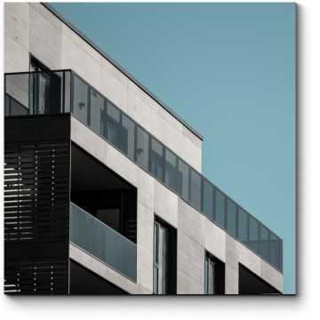 Модульная картина Городские детали