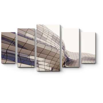 Мягкие формы архитектуры