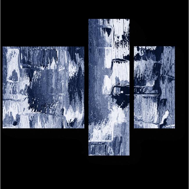 Модульная картина Рельеф
