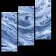 Акриловые волны