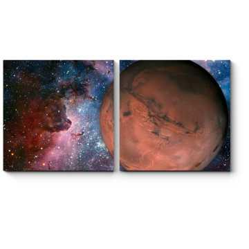 Марс и Вселенная