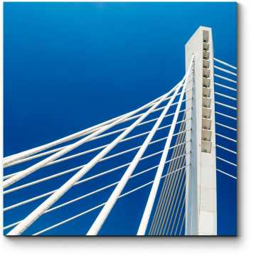Белоснежный мост