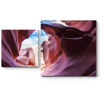 Магический каньон Антилопы