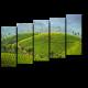 Красота зеленых полей
