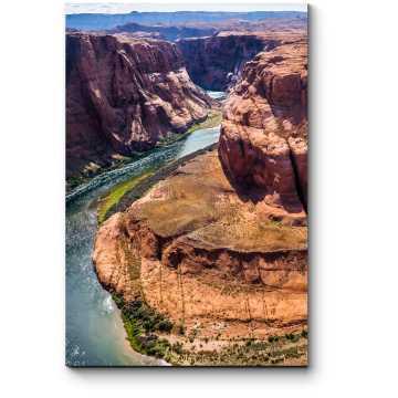 Река в Колорадо