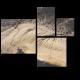 Песчаный пейзаж