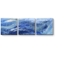Многообразие синего
