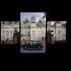 Классический лондонский автомобиль