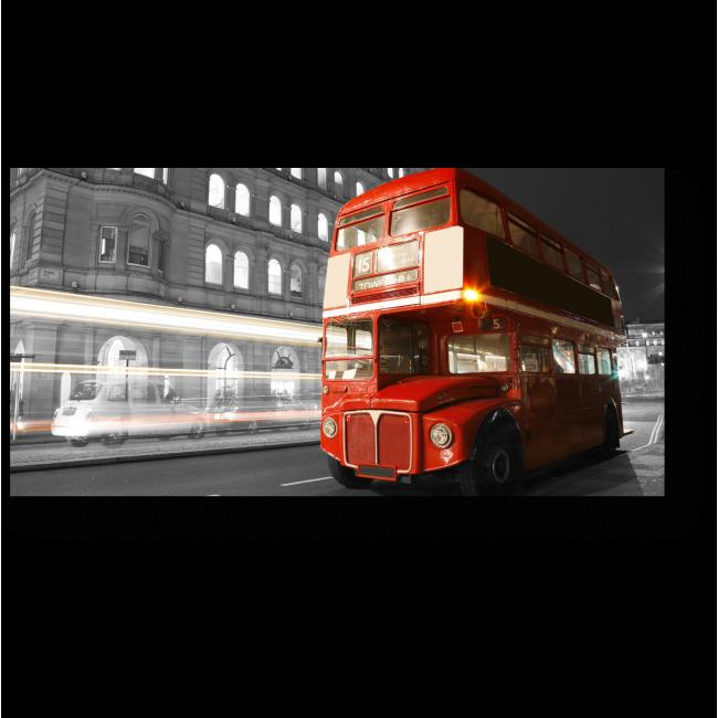 Модульная картина Лондонская классика