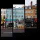 На улочках Инслингтона, Лондон