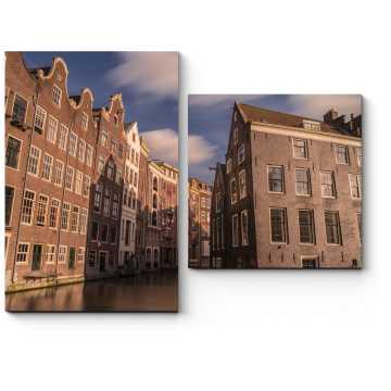 Прекрасный Амстердам