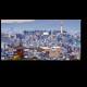 Сумерки спускаются на Киото