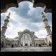 Величественная мечеть, Куала-Лумпур