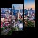 Сплетение дорог у Куала-Лумпур