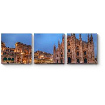 В самом сердце Милана