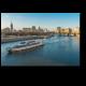 Путешествие по Москва реке