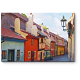 Живописные улочки Праги