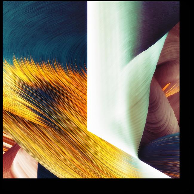 Модульная картина Абстракция #4